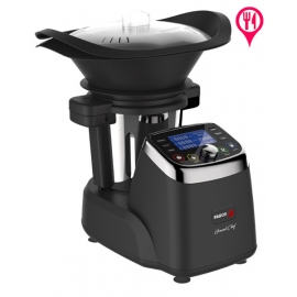 ROBOT cuiseur multifunction: grand chef
